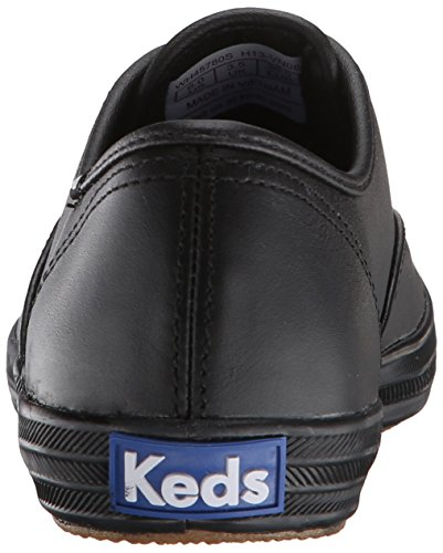 Keds top Nero Donna Nero Low WH4 Fvqx0vOCUw
