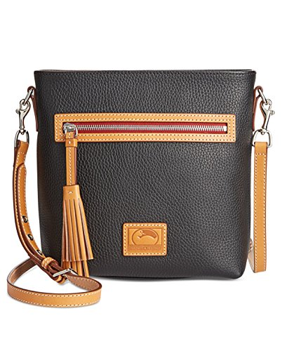 Bourke Dooney Patterson Crossbody Small Black amp; 7ww5gf