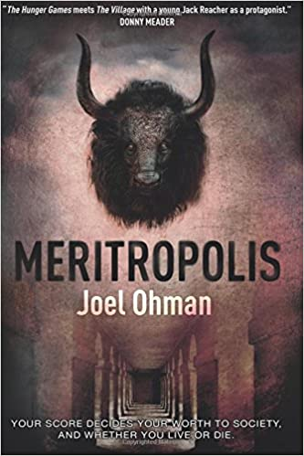 Meritropolis: Joel Ohman: 9781500189600: Amazon com: Books