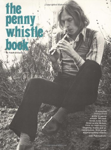 (The Penny Whistle Book)