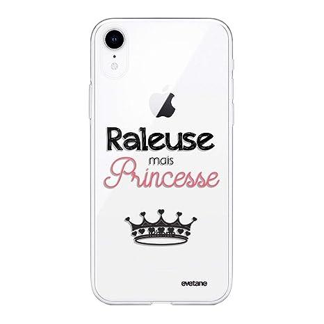 coque renfort iphone xr