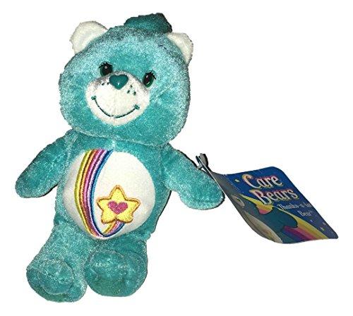Care Bears Thanks A Lot Bear Plush