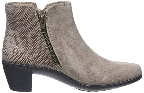 Hotter Damen samia Desert Boots Brown (Truffle Multi)