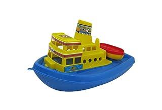 Polesie 36964 - Barca/Nave Passeggero Piroscafo, colore Assortiti VEDES Großhandel GmbH - Ware Polesie_36964