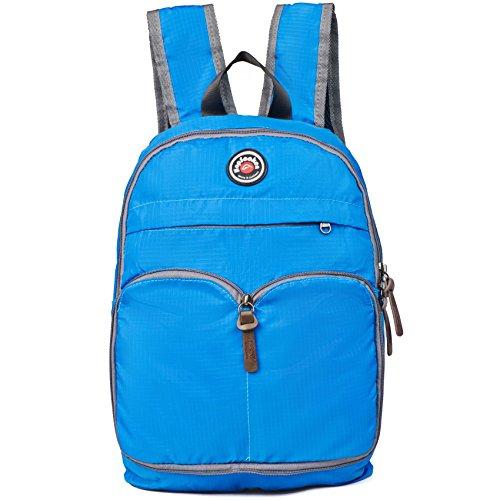 Backpack Daypack Lightweight Waterproof Climbing