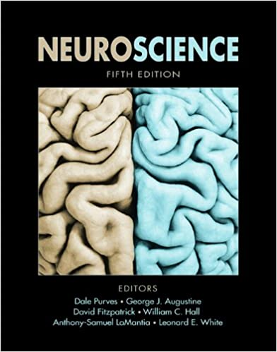 PURVES NEUROSCIENCE 5TH DOWNLOAD