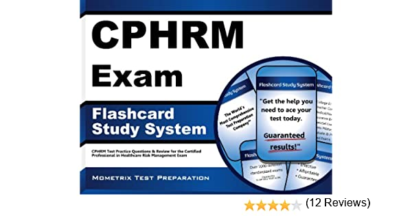 Cphrm exam flashcard study system cphrm test practice questions cphrm exam flashcard study system cphrm test practice questions review for the certified professional in healthcare risk management exam kindle edition fandeluxe Image collections