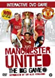Manchester United: The Big Game [DVD]