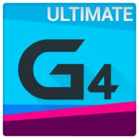 Ultimate G4 - Icon Pack