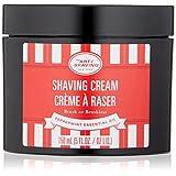 The Art of Shaving Shave Cream, Peppermint, 150ml