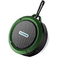 VicTsing Shower Speaker, Wireless Waterproof Speaker with...