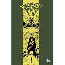 Planetary Vol. 3: Leaving the 20th Century (Planetary (DC Comics))