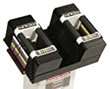 Powerblock Adjustable Dumbbell Set