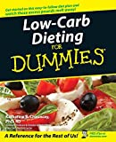 img - for Low-Carb Dieting For Dummies book / textbook / text book