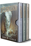 Steamborn: The Complete Trilogy Box Set (Steamborn Series)
