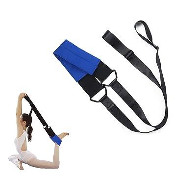 HemeraPhit - Correa para Yoga, Terapia física, Fitness y ...