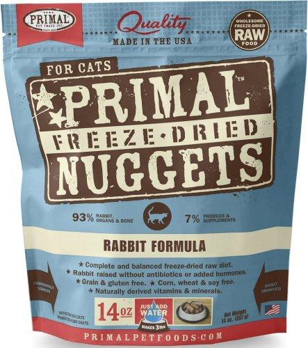 freeze dried cat food raw - 8