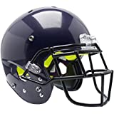 Schutt Sports Youth AiR Standard V Football Helmet with Grey ROPO-SW-YF Faceguard