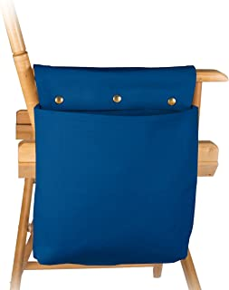 product image for Telescope 1BAG23C01 Casual Director Chair Script Accessory Bag, Blue