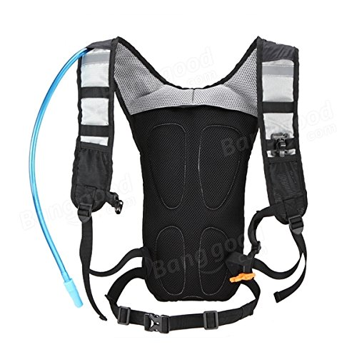 Roswheel Breathable Cycling Bicycle Bike Shoulder Backpack Ultralight Outdoor Ri by Freelance Shop SportingGoods (Image #3)