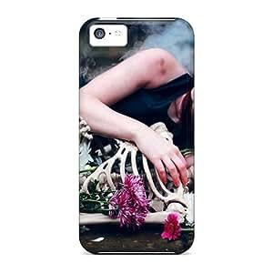 Purecase Iphone 5c Hybrid Tpu Case Cover Silicon Bumper I Won't Let You Go