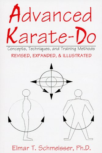 Advanced Karate-Do: Concepts, Techniques, and Training Methods -