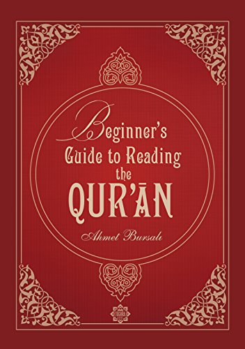 Beginners Guide to Reading the Quran