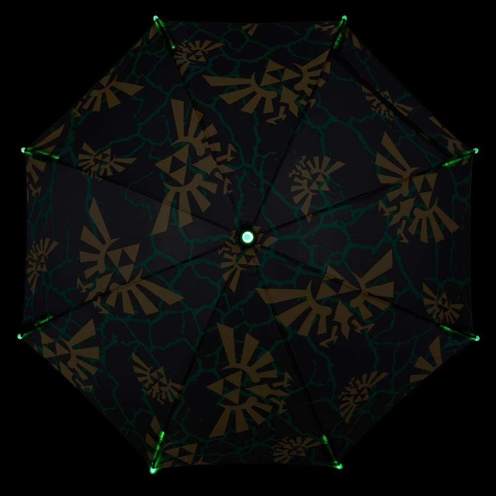Legend of Zelda Umbrella Zelda Accessories Zelda Gift Zelda Umbrella