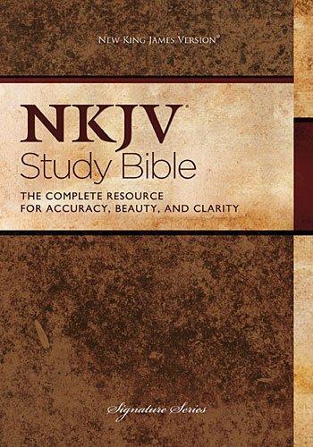 inductive study bible nkjv - 2