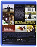 Iron Man 3-Movie Collection [Blu-ray]