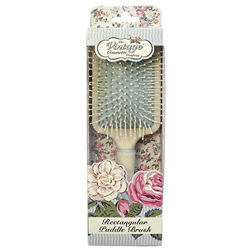 Vintage Hair Brush - 8