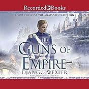 The Guns of Empire | Django Wexler