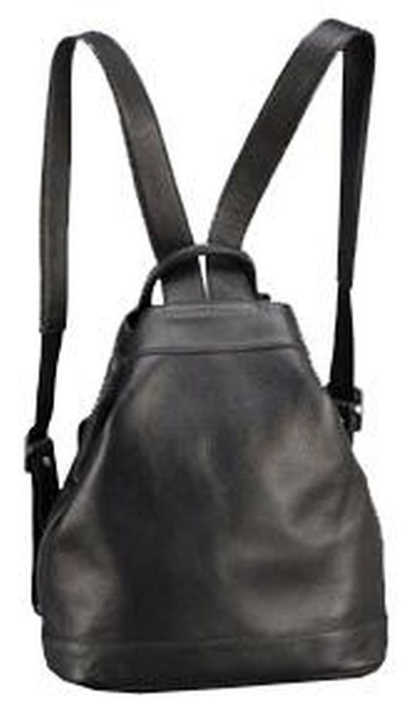 Sven Design Sling Backpack Black