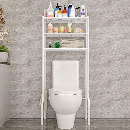JZX Regal, WC-Regal, Bodenablage