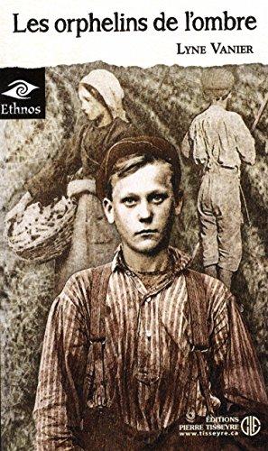 Ethnos 17 : Les orphelins de lombre Ethnos 17 : Les orphelins de lombre