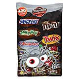 MARS Chocolate Halloween Candy Variety Mixes