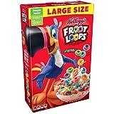 Froot Loops Original Breakfast Cereal, 12 Count