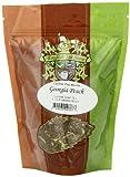 English Tea Store Loose Leaf, Georgia Peach Rooibos Caffeine Free Tea Pouches - 4oz, 4 Ounce