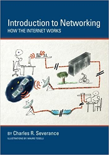 Introduction to Networking How the Internet Works
