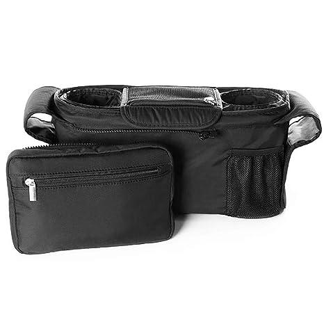 Buggy Pram Bag Organizer, Gran capacidad Universal Bolsa de ...