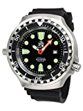 Tauchmeister Diver watch with automatic movement 1000m sapphire T0285