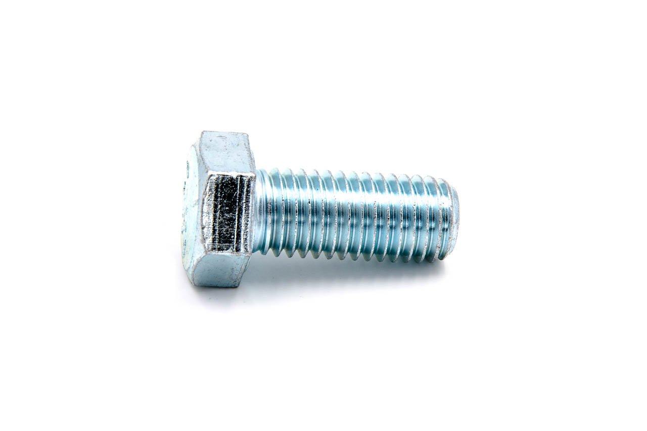 Sechskantschrauben verzinkt UNC 5//8 x 1 Stahl 8.8