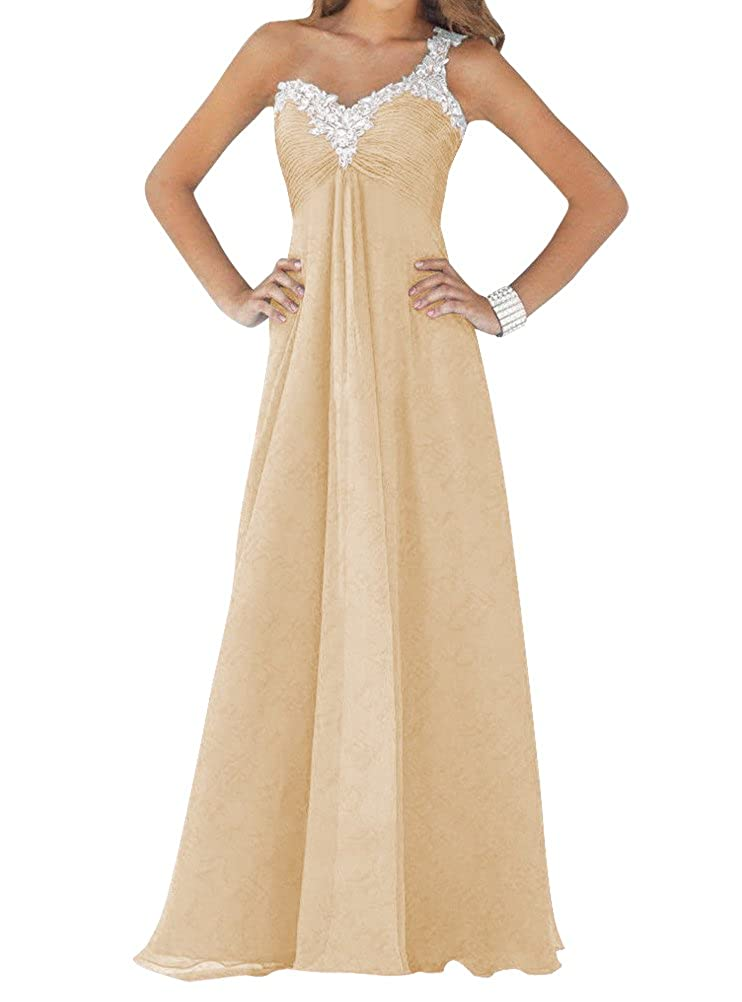 29422793785 Hanxue Heavy Beaded Empire Evening Party Prom Gown Bridesmaid Formal Dress  Champagne US20W  Amazon.ca  Clothing   Accessories