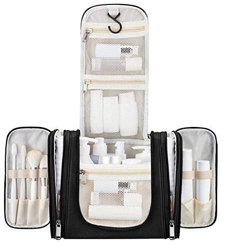 Hanging Travel Toiletry Kit Bag Cosmetic Makeup Organizers -9204