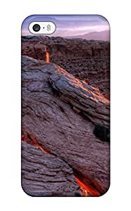 Nora K. Stoddard's Shop New Style High Quality Shock Absorbing Case For Iphone 5/5s-canyon