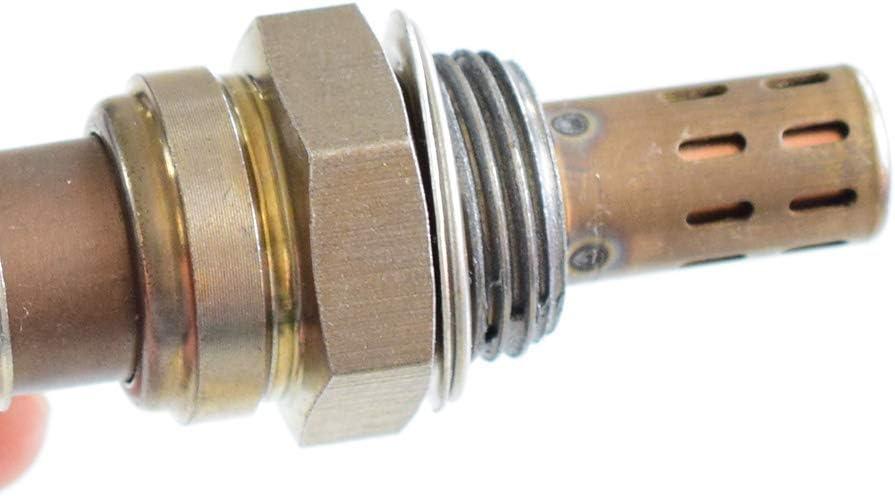HKPKYK Sensore di Ossigeno Sonda Lambda Sensore O2 per BMW Smart Fortwo Cabrio 451 07-16 1.0L A0045425318 0045425318