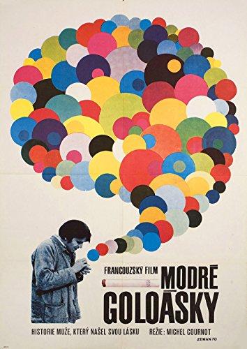 les-gauloises-bleues-1970-czech-a1-poster