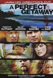 A Perfect Getaway: Unrated Director's Cut / Un paradis d'enfer: Non Censuré (Bilingue)