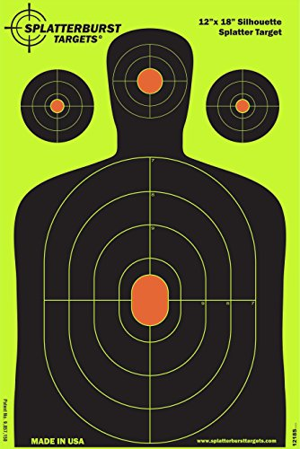 Top 8 Great Targets For Shooting Range