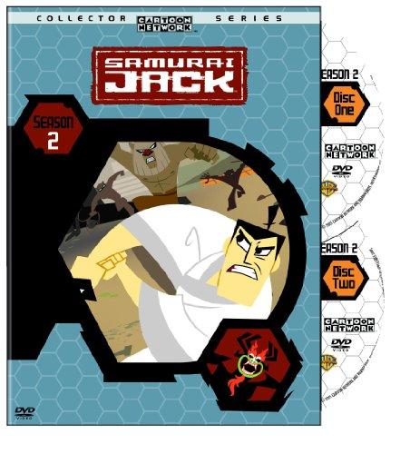 samurai jack - 6